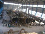 Rotary Drum Dryer for Sludge and Wood Chips (HZG-2.4X24)