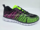 Best Seller Cheap Athletic Sport Casual Shoes Running Shoes Sneaker Shoes for Men (FF171218)