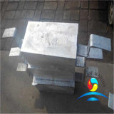 Zinc Anode Outfitting Equipment for Storage Tank
