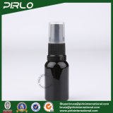 15ml Black Glass Spray Bottles with Black Fine Mist Sprayer