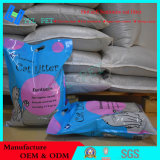 1-4mm Bentonite Cat Litter with Easy Clump and Odor Control