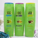 Hair Shampoo OEM Private Label for All Hair Types