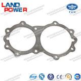 FAW Back Cover Gasket of Gearbox for FAW Truck with SGS Certification and Competive Price (1701426-11B1)