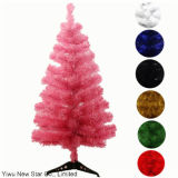 7 Color PVC Small Christmas Tree