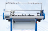 Latest Computerized Fully Fashion Flat Bed Knitting Machine Use for Sweater (AX-132SM)