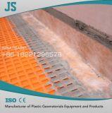 Plastic Tile Membrane Used to Anti Floor Crack