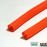 Flexible Self Wrap Braided Sleeving in Household Appliance