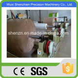 Paper Bag Fabrication Machine for Making Putty Powder
