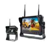 7 Inch Wireless Rear View System with Recording Function