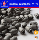 New Arrival 7.2mm Sintered Diamond Wire Saw Beads for Marble Quarrying