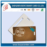 Printable Plastic Cr80 Proximity 125kHz Tk4100 Door Access ID Cards