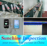 China Third Party Inspection / Pre-Shipment Inspection Service in Shanghai