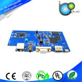 PCB Manufacturing Fr4 Integrated Circuit Board