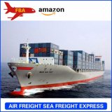 LCL by Seafreight Fba Amazon Door to Door DDP Service From China to Los Angeles Ca Lax / Burbank Ca Bur / Ontario Ca Ont / Long Beach Ca Lgb / USA /Us