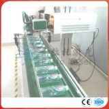 30W Flying CO2 Laser Marking Machine for Pet Bottle (PLT-10W)
