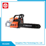 6200 62cc Variety of Styles Diese Chain Gasoline Chainsaw Use