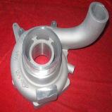 Custom Casting Auto Turbocharger Parts