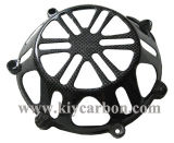 Carbon Fiber Clutch Cover for All Ducati Motorcycles