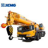 XCMG Brand New Brand Newxct80 80 Ton Chinese Construction Lift Hydraulic Telescopic Mounted Mobile Truck Crane Price for Sale