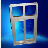 European Style Single Glass Sliding Window for Social Project