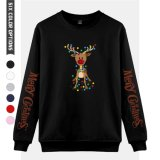 Wholesale Price Quickly Delivery Marry Christmas Hot Sale in China Christmas Family Shirts