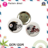 Wholesale Promotional Cheap Custom Logo Metal Pin Badge
