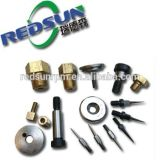 Taiwan Quality Aluminum Alloy 6061 T6 Black