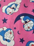 Pokonyan Catoon Bedding Sheet for Home Textile