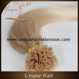 Best Quality Wholesale Double Drawn Flat Tip Hair Extensions
