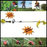Gasoline CE Approved 52cc Heavy Duty Petrol Strimmer Trimmer