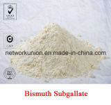 Bismuth Subgallate CAS: 99-26-3 Basic Bismuth Gallate