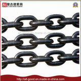 Galvanized DIN764 Metal Link Chain