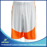 Custom Made Sublimation Sports Short for Football Soccer Game