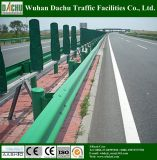 W Beam and Tri Beam Median Barrier