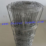 2.0mm and 2.5mm Galvanized Cattle Fence