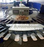High Capacity Automatic Socks and Glove Silicone Printing Machine