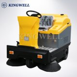 Kingwell Kw-1400 Best Quality Industrial Floor Sweeper for Cleaning Factory