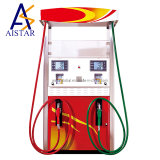 High Quality Good Price Double Nozzle Fuel Dispenser