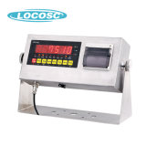 Lp7510p Locosc Digital Weighing Indicator Printer