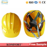 Japanese Engineering Specifications Safety Helmet with Chin Strap (JMC-235H)