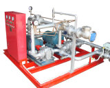 Pump Type Foam Proportionate Systeem for Fire Fighting