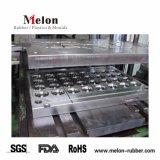 Wholesale Custom Silicone Rubber Compression Mould/Liquid Compression Moulding