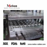 Wholesale Custom Silicone Rubber Compression Mould for Rubber Product