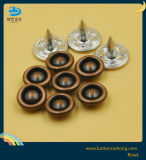 Stainless Steel Rivets Small Nipple Down Rivets for Jeans Clothing
