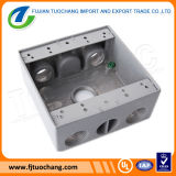 Weatherproof Junction Box Two Gang