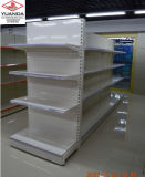 Supermarket Metal Fruit and Vegetable Display Rack Shelf
