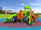 High Quality Children Outdoor Playground Plastic Preschool Game Play