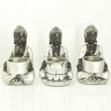 Hot Sale Figurine Buddha Candle Holder for Wholesale