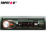 One DIN Detachable Panel Car MP3 Player Car Receiver