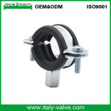 China Wholesale Lower Price Hydraulic U-Bolt Pipe Clamp